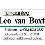 Leo v. Boxtel